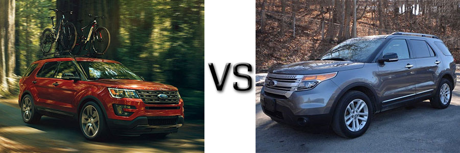 Theres No Family Style Suv Like The Ford Explorer Which Has Long Been A Class Leader Featuring Tons Of Road Trip Friendly Interior Space And Boat Hauling