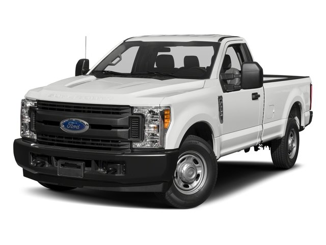 2017 Super Duty F 250 Srw Xl